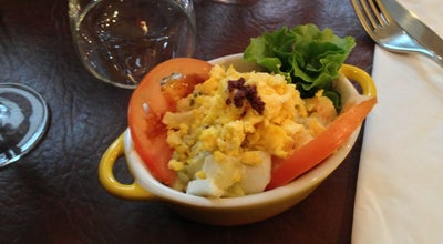 Photo of French Restaurant Madame Tomate at 49 Rue Aristide Briand, Levallois-Perret 92300, France