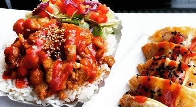 Photo of Korean Restaurant Mmaah at Columbiadamm 160, Berlin 10965, Germany