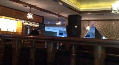 Photo of Diner Кафе Харчевниковъ at Ул. Горбунова, 2, Москва, Russia