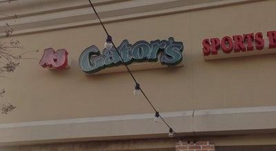 Photo of Sports Bar AJ Gators Sports Bar & Grill at 5218 Fairfield Shopping Ctr, Virginia Beach, VA 23464, United States