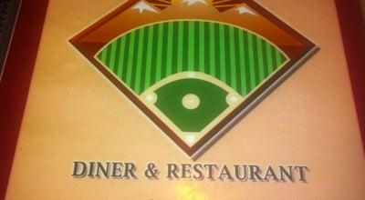 Photo of Diner Dietz Stadium Diner at 127 N, Kingston, NY 12401, United States