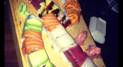 Photo of Sushi Restaurant Cherin Sushi at 306 E 6th St, New York, NY 10003, United States