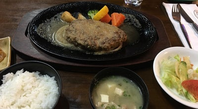 Photo of Steakhouse 紅屋 防府店 at 八王子1-28-18, 防府市 747-0037, Japan