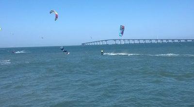 Photo of Beach Lower Kite Launch @ 3rd Ave at 2400 Block E 3rd Av, Foster city, CA, United States
