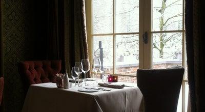 Photo of French Restaurant Margaretha's at Markt 40, Oudenaarde 9700, Belgium