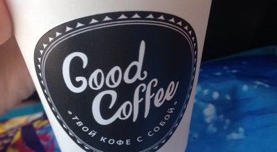 "Photo of Coffee Shop Good Coffee at Трк ""капитал"", Тольятти 445039, Russia"