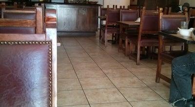 Photo of Vietnamese Restaurant Blue Ginger Pho at 1121 W Valley Blvd, Tehachapi, CA 93561, United States