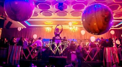 Photo of Nightclub Kiss & Fly at Mexico