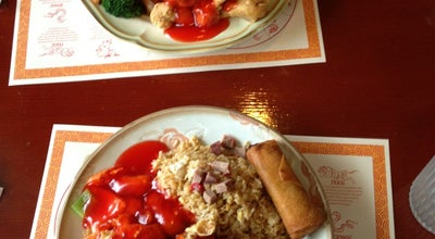 Photo of Chinese Restaurant Fresh Wok at 1603 E, Port Angeles, WA 98362, United States