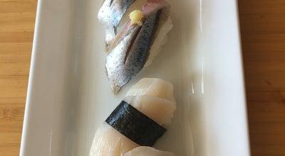 Photo of Japanese Restaurant NORI Sushi at Edit 8730 Santa Monica Blvd, Los Angeles, CA 90069, United States