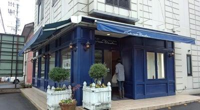 Photo of Dessert Shop ラ・メール・ブランシュ at 前畑町3-31, 多治見市 507-0042, Japan