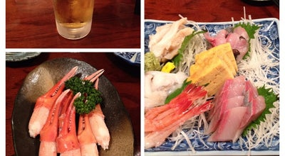 Photo of Sushi Restaurant 太助鮨 at 駅前新町1101, 魚津市, Japan
