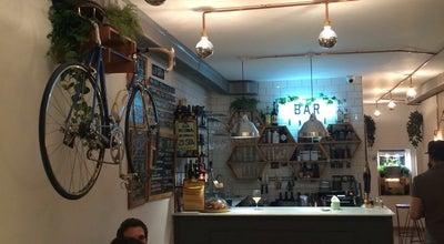 Photo of Cafe Bihotz Café at C/arechaga, 6, BILBAO 48003, Spain