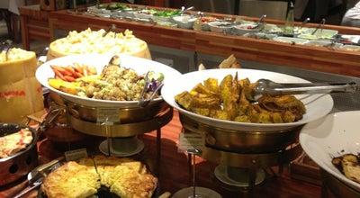 Photo of Italian Restaurant Ráscal at Shopping Jk Iguatemi, São Paulo 04543-011, Brazil