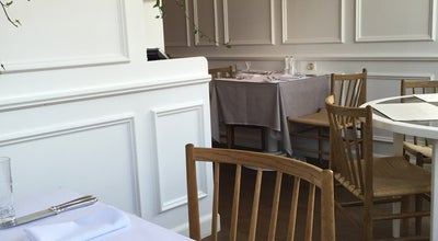 Photo of Scandinavian Restaurant Fru Nimb at Vesterbrogade 3, København V 1630, Denmark