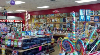 Photo of Candy Store Rocket Fizz at 13681 N Litchfield Rd, Surprise, AZ 85379, United States