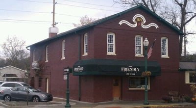 Photo of Bar The Friendly Tavern at 290 S Main St, Zionsville, IN 46077, United States