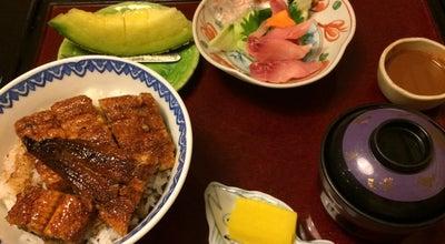 Photo of Japanese Restaurant うなぎ川魚料理 喜多川 at 柳津町東塚3-25, 岐阜市, Japan