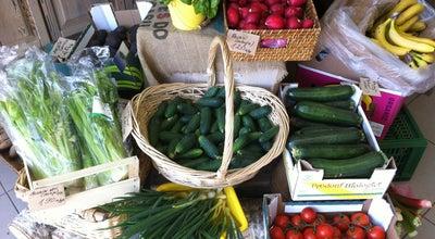 Photo of Farmers Market Dabīgi Produkti   Ekobodīte at Kr. Barona Iel 41/43, Riga LV-1011, Latvia