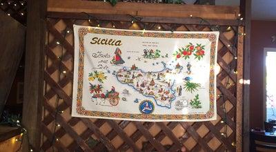 Photo of Italian Restaurant Bellino's Authenic Italian Cuisine at 523 Fulton Beach Rd., Aransas, TX 78382, United States