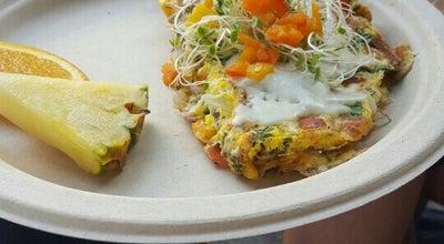 Photo of Breakfast Spot Evolution Bakery at 75-5812 Alii Dr, Kailua-Kona, HI 96740, United States