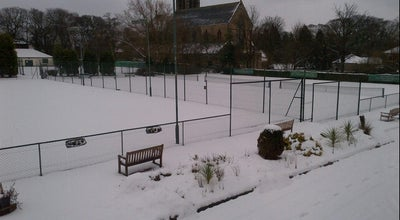 Photo of Tennis Court Northumberland Tennis Club at North Jesmond Avenue, Jesmond, Newcastle upon Tyne NE2 3JU, United Kingdom