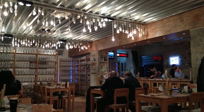Photo of Beer Garden Beerman & Grill at Вокзальная Магистраль, 1, Новосибирск, Russia