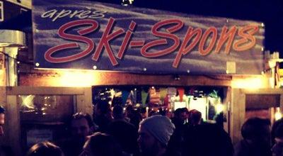 Photo of Beer Garden apres skispons at Netherlands