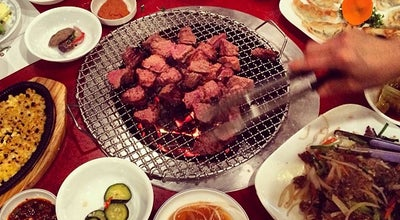 Photo of Korean Restaurant Mapo BBQ at 14924 41st Ave, Flushing, NY 11355, United States