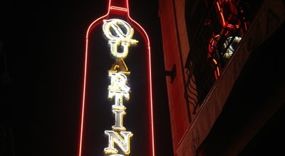 Photo of Italian Restaurant Quartino Ristorante at 626 N State St, Chicago, IL 60654, United States