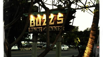 Photo of Steakhouse Buzz's Original Steakhouse at 413 Kawailoa Rd, Kailua, HI 96734, United States