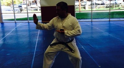 Photo of Martial Arts Dojo World Class Tae Kwon Do at 1711 Branham Ln, San Jose, CA 95118, United States
