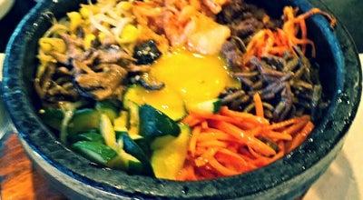 Photo of Korean Restaurant So Gong Dong Tofu House at 4127 El Camino Real, Palo Alto, CA 94306, United States