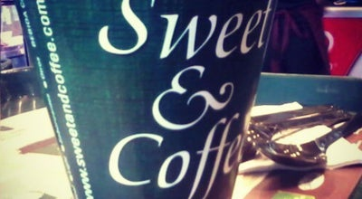 Photo of Coffee Shop Sweet & Coffee at 9 De Octubre 1500, Guayaquil, Ecuador