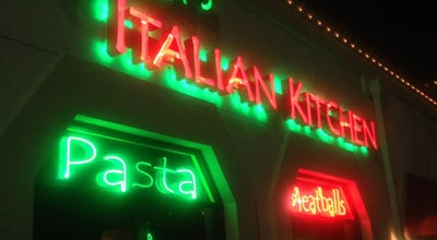 Photo of Italian Restaurant Kenny's Italian Kitchen at 5100 Belt Line Rd, Dallas, TX 75254, United States