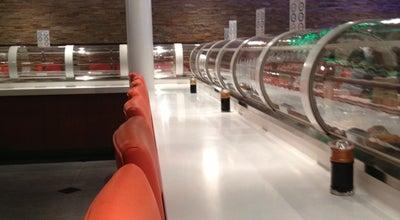 Photo of Sushi Restaurant Sushi Train at 94 White Bridge Rd, Nashville, TN 37205, United States