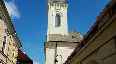Photo of History Museum Miklušova väznica at Pri Miklušovej Väznici 10, Košice 040 01, Slovakia