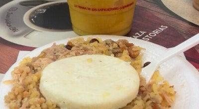 Photo of Breakfast Spot Juan Valdez Único Villavicencio at Colombia