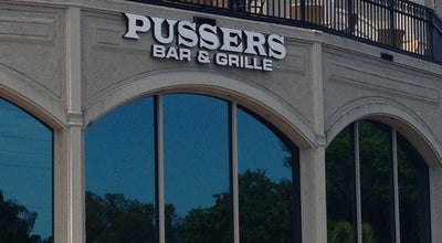 Photo of Caribbean Restaurant Pusser's Bar & Grille at 816 A1a N, Ponte Vedra Beach, FL 32082, United States