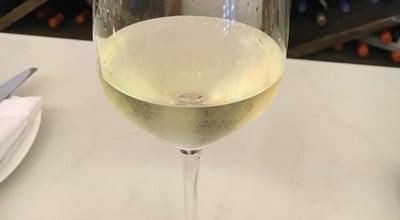 Photo of Wine Bar Adella Wine Bar at 410 W 43rd St, New York, NY 10036, United States