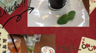Photo of Cafe パティスリー・フルール at 湯田温泉3-3-18, 山口市 753-0056, Japan