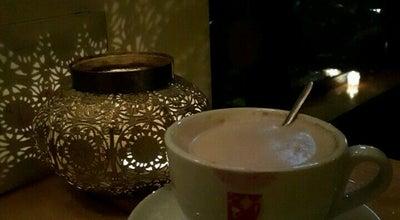 Photo of Cafe σκάζη at Εμπεδοκλέους 28-30, Pagrati 116 36, Greece