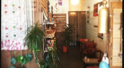 Photo of Cafe Magtina(マグティナ) at 築港 1-5-13, 玉野市, Japan