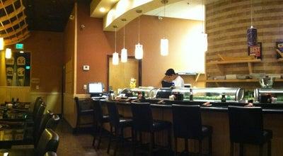 Photo of Sushi Restaurant Sushi Hana at 6 W Ridgely Rd, Lutherville Timonium, MD 21093, United States