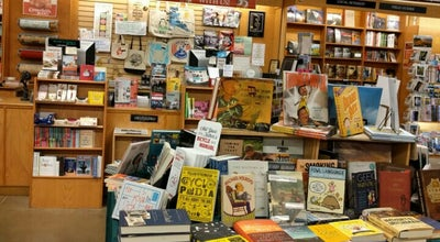 Photo of Bookstore Copperfield's Books at 850 4th St, San Rafael, CA 94901, United States