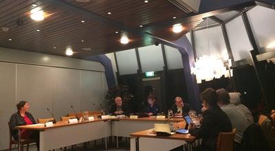 Photo of City Hall Gemeentehuis Voorst at Twello, Netherlands