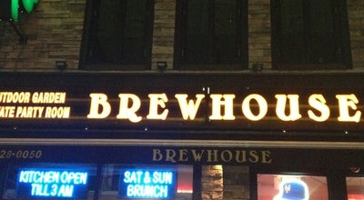 Photo of Bar Astoria Brewhouse at 2850 31st St, Astoria, NY 11102, United States