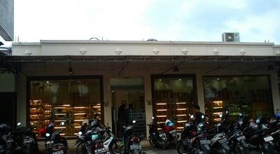 Photo of Bakery Virgin Cake & Bakery at Jl. Tlogosari Raya, Semarang, Indonesia