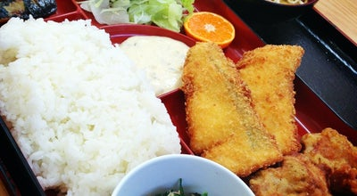 Photo of Japanese Restaurant うるま食堂 at 名嘉地136, 豊見城市 901-0235, Japan