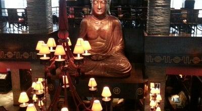 Photo of Cocktail Bar Buddha-Bar Manila at Picar Place, Makati City, Philippines